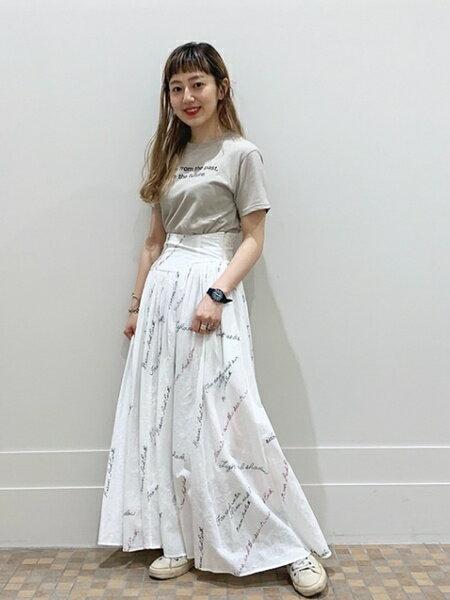 BEAMS WOMENのコーディネートを紹介します。|Rakuten Fashion(楽天ファッション/旧楽天ブランドアベニュー)35197