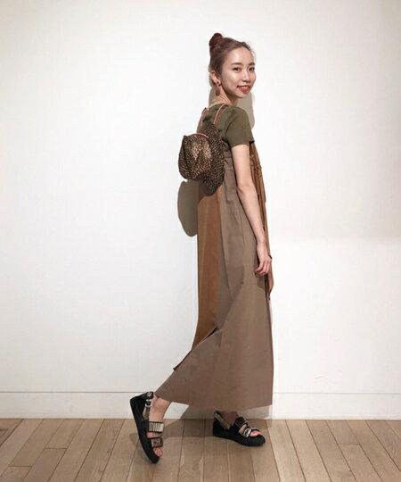 BEAMS WOMENのRay BEAMS High Basic / スクープ ネック Tシャツ レイビームス ビームス beams raybeams 半袖 レディースを使ったコーディネートを紹介します。 Rakuten Fashion(楽天ファッション/旧楽天ブランドアベニュー)37375