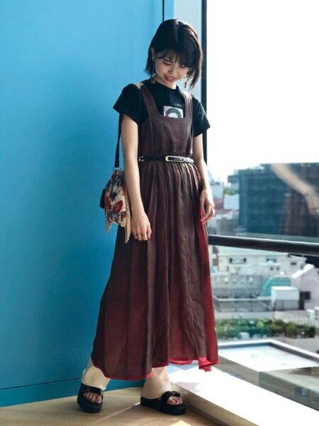 BEAMS WOMENのDr.Martens / MYLESを使ったコーディネートを紹介します。|Rakuten Fashion(楽天ファッション/旧楽天ブランドアベニュー)37867