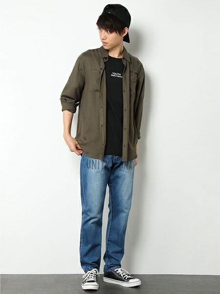 VENCE EXCHANGEさんの帽子その他「リッチモンドローキャップ」を使ったコーディネートを紹介します。|ファッション通販楽天ブランドアベニュー(旧スタイライフ Stylife)26375
