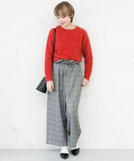 KBF スカートのコーディネート