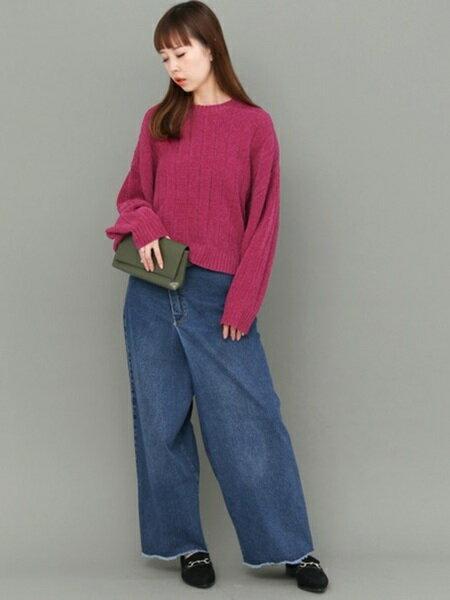 KBFさんの「」を使ったコーディネートを紹介します。|ファッション通販楽天ブランドアベニュー(旧スタイライフ Stylife)15413
