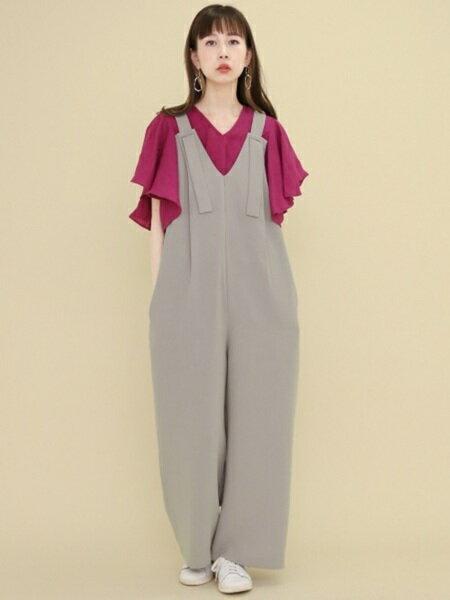 KBFさんの「」を使ったコーディネートを紹介します。|ファッション通販楽天ブランドアベニュー(旧スタイライフ Stylife)20415