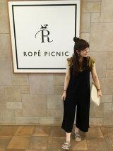 ROPE' PICNICのコーディネート