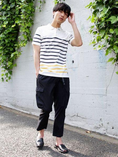 B:MING LIFE STORE by BEAMSのコーディネートを紹介します。|Rakuten Fashion(楽天ファッション/旧楽天ブランドアベニュー)21636