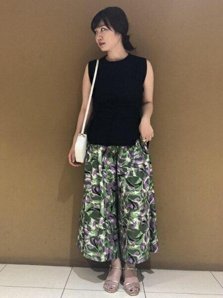 ADAM ET ROPE'のコーディネートを紹介します。|Rakuten Fashion(楽天ファッション/旧楽天ブランドアベニュー)21754