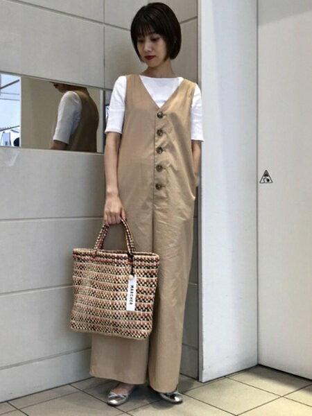 ADAM ET ROPE'のコーディネートを紹介します。|Rakuten Fashion(楽天ファッション/旧楽天ブランドアベニュー)23799