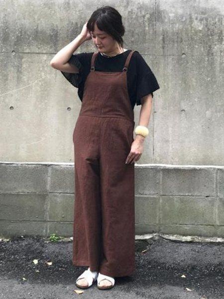 ADAM ET ROPE'のコーディネートを紹介します。|Rakuten Fashion(楽天ファッション/旧楽天ブランドアベニュー)24346