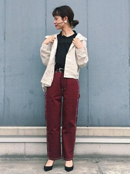 ADAM ET ROPE'のコーディネートを紹介します。 Rakuten Fashion(楽天ファッション/旧楽天ブランドアベニュー)24513