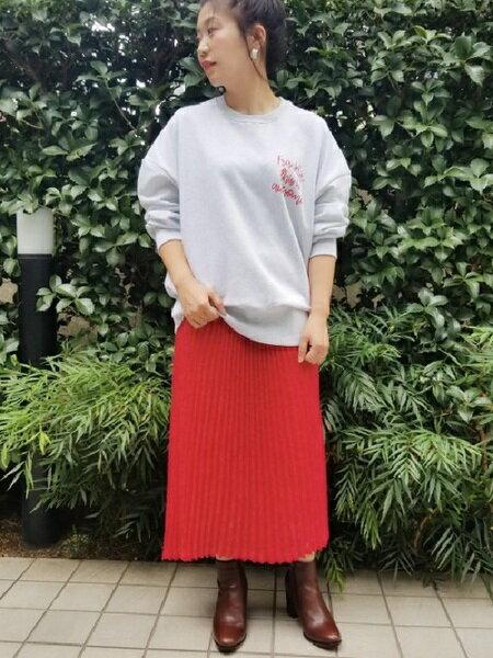 ADAM ET ROPE'のコーディネートを紹介します。|Rakuten Fashion(楽天ファッション/旧楽天ブランドアベニュー)26659