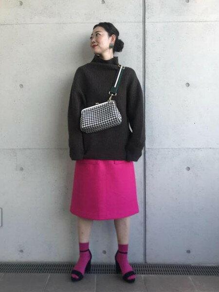 ADAM ET ROPE'のコーディネートを紹介します。|Rakuten Fashion(楽天ファッション/旧楽天ブランドアベニュー)28039