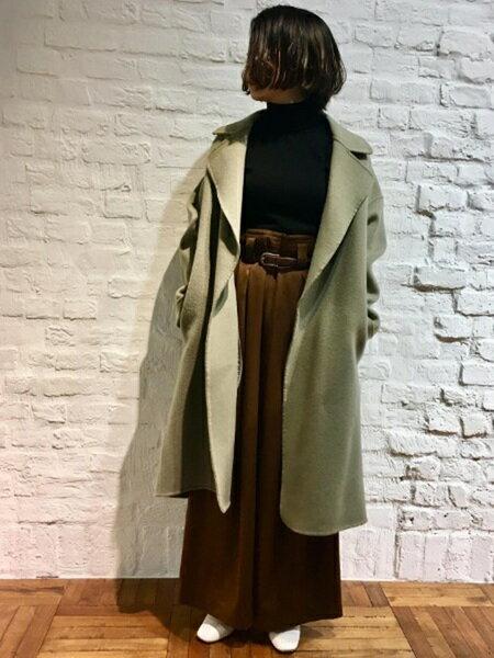 ADAM ET ROPE'のコーディネートを紹介します。|Rakuten Fashion(楽天ファッション/旧楽天ブランドアベニュー)29376