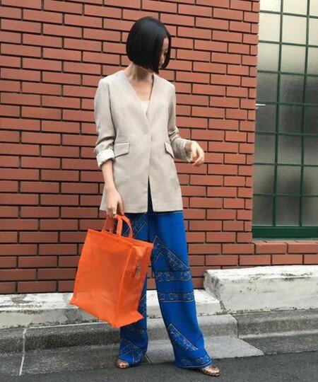 ADAM ET ROPE'のコーディネートを紹介します。|Rakuten Fashion(楽天ファッション/旧楽天ブランドアベニュー)31234