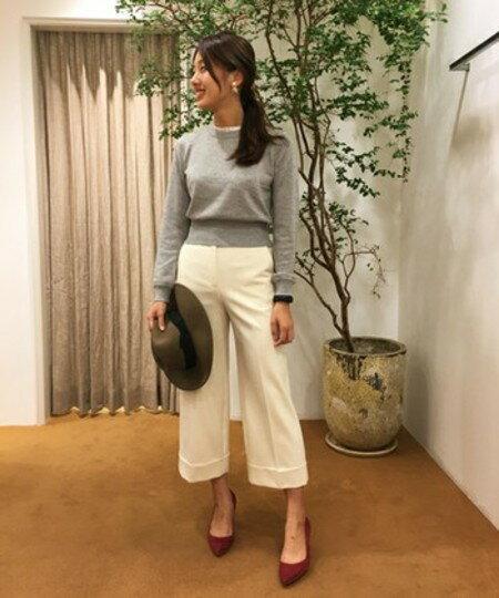 EMMEL REFINESのコーディネートを紹介します。|Rakuten Fashion(楽天ファッション/旧楽天ブランドアベニュー)3502