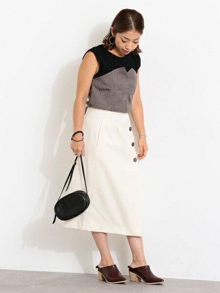 EMMEL REFINESのコーディネートを紹介します。|Rakuten Fashion(楽天ファッション/旧楽天ブランドアベニュー)26099