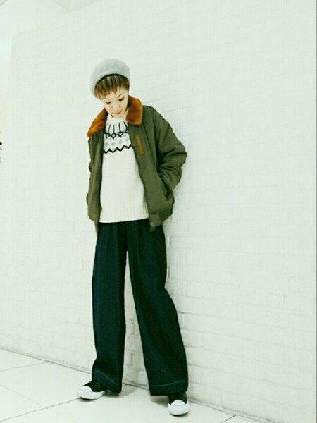 Ray Cassinさんの「」を使ったコーディネートを紹介します。|ファッション通販楽天ブランドアベニュー(旧スタイライフ Stylife)6770