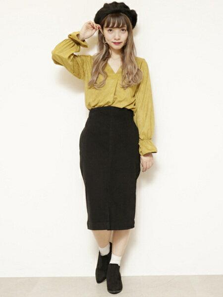 Ray Cassinのコーディネートを紹介します。|Rakuten Fashion(楽天ファッション/旧楽天ブランドアベニュー)14144