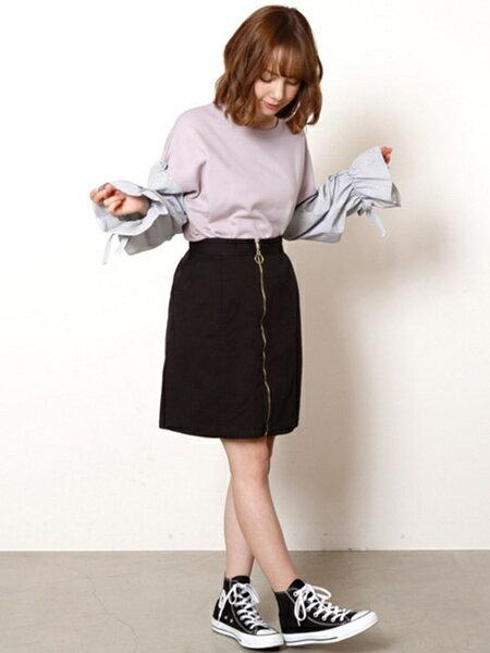Ray Cassinのコーディネートを紹介します。|Rakuten Fashion(楽天ファッション/旧楽天ブランドアベニュー)18594
