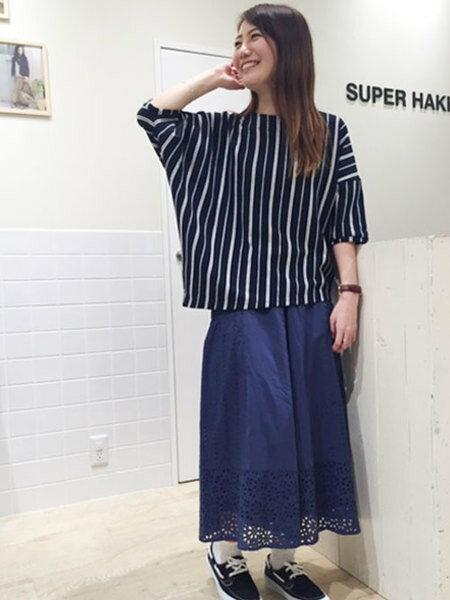 SUPER HAKKA パンツ/ジーンズのコーディネート