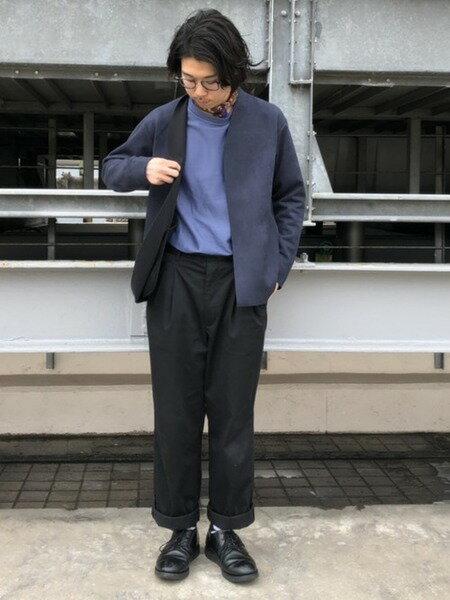 tk.TAKEO KIKUCHIのコーディネートを紹介します。|Rakuten Fashion(楽天ファッション/旧楽天ブランドアベニュー)31705