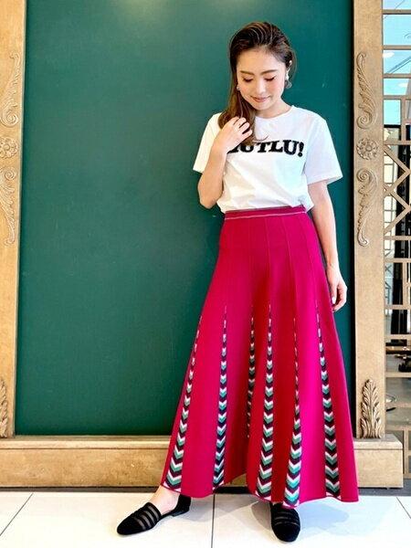GRACE CONTINENTALのコーディネートを紹介します。|Rakuten Fashion(楽天ファッション/旧楽天ブランドアベニュー)37641