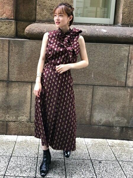 GRACE CONTINENTALのコーディネートを紹介します。 Rakuten Fashion(楽天ファッション/旧楽天ブランドアベニュー)37643