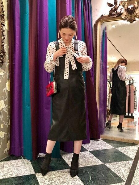GRACE CONTINENTALのコーディネートを紹介します。|Rakuten Fashion(楽天ファッション/旧楽天ブランドアベニュー)38142