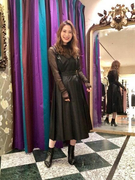GRACE CONTINENTALのコーディネートを紹介します。|Rakuten Fashion(楽天ファッション/旧楽天ブランドアベニュー)38595