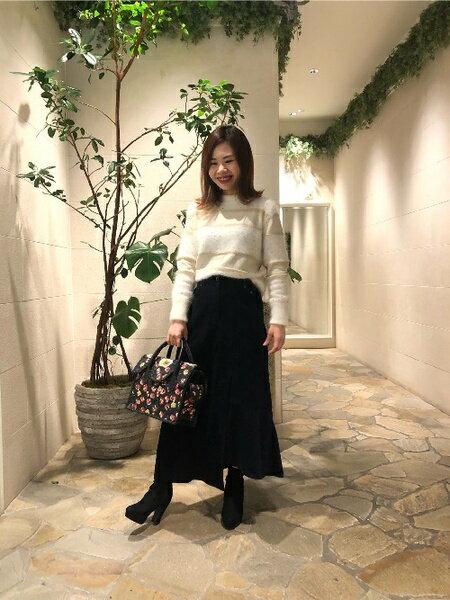 GRACE CONTINENTALのコーディネートを紹介します。|Rakuten Fashion(楽天ファッション/旧楽天ブランドアベニュー)42842