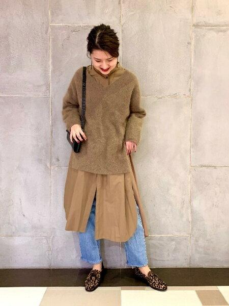 GRACE CONTINENTALのコーディネートを紹介します。|Rakuten Fashion(楽天ファッション/旧楽天ブランドアベニュー)43163