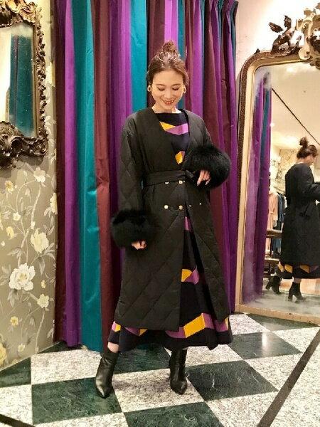 GRACE CONTINENTALのコーディネートを紹介します。|Rakuten Fashion(楽天ファッション/旧楽天ブランドアベニュー)43561