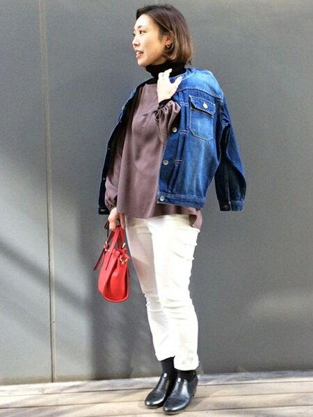 LBC コート/ジャケットのコーディネート