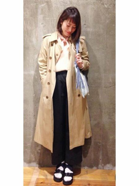 casselini ファッショングッズのコーディネート