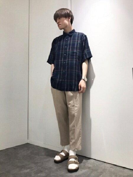 GLOBAL WORKのコーディネートを紹介します。|Rakuten Fashion(楽天ファッション/旧楽天ブランドアベニュー)37257