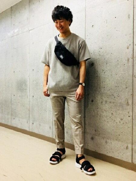 GLOBAL WORKのコーディネートを紹介します。|Rakuten Fashion(楽天ファッション/旧楽天ブランドアベニュー)37258