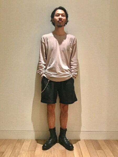 BEAMS MENさんの「」を使ったコーディネートを紹介します。|ファッション通販楽天ブランドアベニュー(旧スタイライフ Stylife)10641