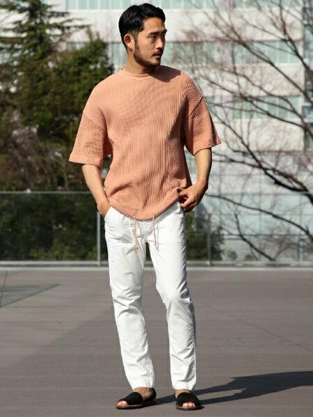 BEAMS MENさんの「」を使ったコーディネートを紹介します。|ファッション通販楽天ブランドアベニュー(旧スタイライフ Stylife)20383
