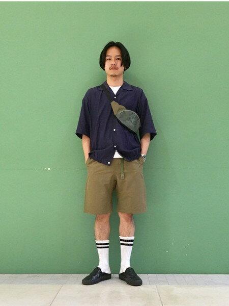 BEAMS MENのコーディネートを紹介します。|Rakuten Fashion(楽天ファッション/旧楽天ブランドアベニュー)22372
