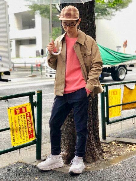 BEAMS MENのコーディネートを紹介します。|Rakuten Fashion(楽天ファッション/旧楽天ブランドアベニュー)27213