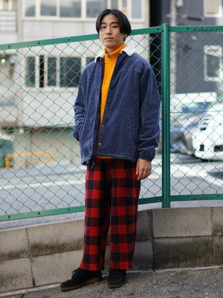BEAMS MENのコーディネートを紹介します。|Rakuten Fashion(楽天ファッション/旧楽天ブランドアベニュー)27892