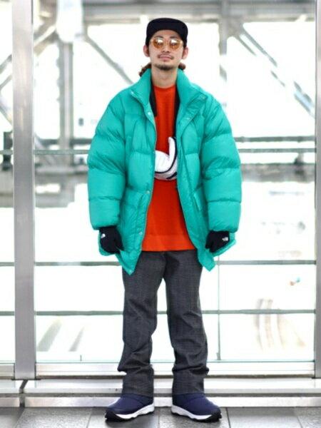 BEAMS MENさんのバッグその他「【別注】 WILD THINGS × BEAMS / Rip Body Bag」を使ったコーディネートを紹介します。 ファッション通販楽天ブランドアベニュー(旧スタイライフ Stylife)29695