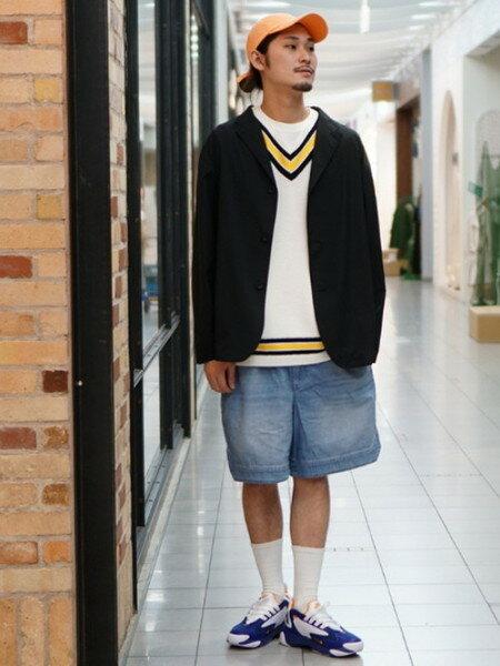 BEAMS MENのコーディネートを紹介します。|Rakuten Fashion(楽天ファッション/旧楽天ブランドアベニュー)33293
