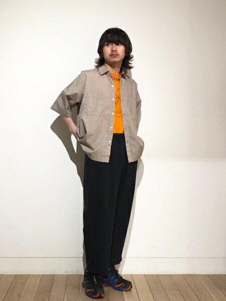 BEAMS MENさんの「」を使ったコーディネートを紹介します。 ファッション通販楽天ブランドアベニュー(旧スタイライフ Stylife)37624