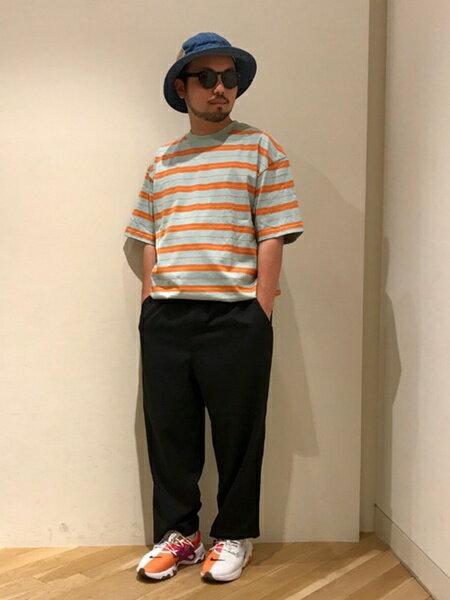 BEAMS MENのコーディネートを紹介します。 Rakuten Fashion(楽天ファッション/旧楽天ブランドアベニュー)37626