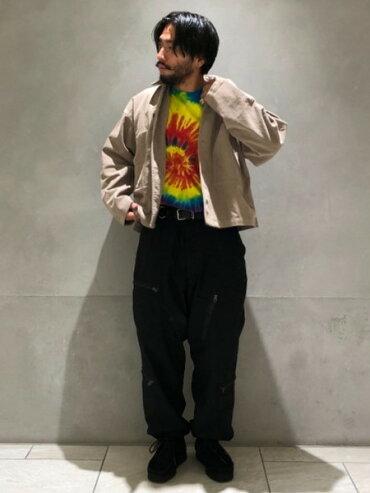 Rakuten Fashionのコーディネート(2019/09/06)