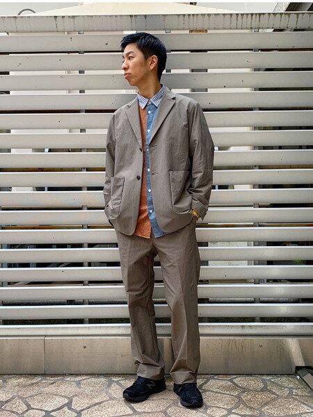 BEAMS MENのコーディネートを紹介します。|Rakuten Fashion(楽天ファッション/旧楽天ブランドアベニュー)39638