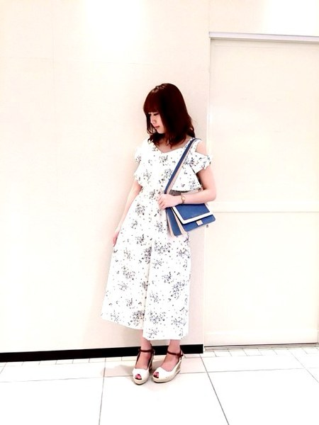 Supreme.La.La.のコーディネートを紹介します。|Rakuten Fashion(楽天ファッション/旧楽天ブランドアベニュー)1085