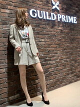 GUILD PRIMEのコーディネート