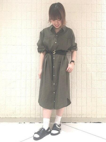 ViS ファッショングッズのコーディネート