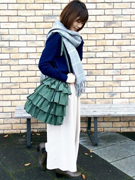 ikkaさんの「」を使ったコーディネートを紹介します。|ファッション通販楽天ブランドアベニュー(旧スタイライフ Stylife)5701